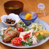 高円寺食堂のおすすめ料理3