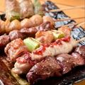 東京焼鳥と野菜巻きの店 Hayato to Hinataのおすすめ料理1
