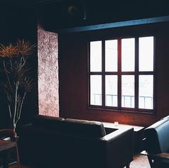デートに最適なソファー席は2階にございます♪