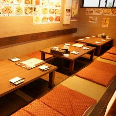 鉄板居酒屋 大ちゃん 戸坂店のおすすめポイント1