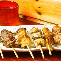 焼き鳥 まる 石垣のおすすめ料理1