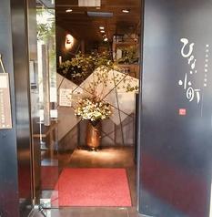 ひない小町 蒲田店の外観1