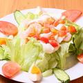 料理メニュー写真サラダ[各種]