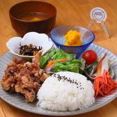 高円寺食堂のおすすめ料理2