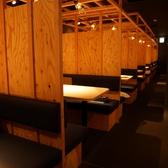 北海道食市場 丸海屋 離 紙屋町店の雰囲気3