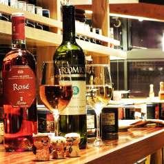 ディプント Di PUNTO ワインの酒場。 浦和店の特集写真