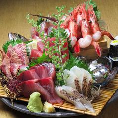 魚海船団 司別邸 神田3号店の写真