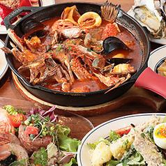 メラキキッチン MERAKI KITCHENのおすすめ料理1