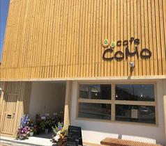 cafe CoMoの写真