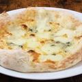 料理メニュー写真四種のチーズ