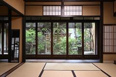 西陣くらしの美術館 冨田屋の雰囲気1