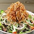 料理メニュー写真カリカリポテトサラダ