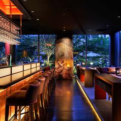 GENIE'S TOKYO GRILL&WINE