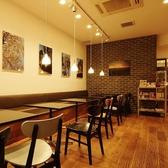 SUNDAY CAFE ART RESTAURANTの雰囲気2