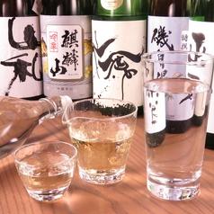 秋霖 しゅうりんのおすすめ料理1