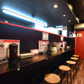 麺や 北崎商店の雰囲気2