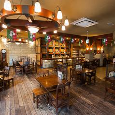 ワイン&カフェレストラン 小樽バインの雰囲気1