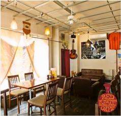 レッドエレファントカフェの写真