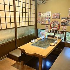 うまいもん横丁 姫路東店の雰囲気1