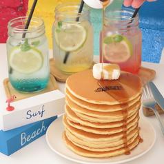 ALOHA ANGEL CAFE アロハエンジェルカフェの写真