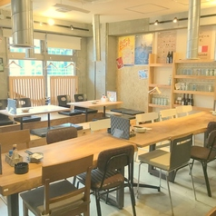 居酒屋 勇馬 鳩ケ谷店の雰囲気1
