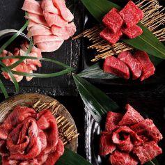 近江牛焼肉マワリ 草津店のおすすめポイント1