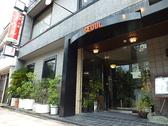 焼肉 レストラン ソウルの雰囲気3