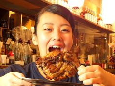 骨付肉専門 徳太郎の写真