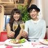 Clovers CAFE 広島のおすすめポイント1