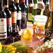 【梅田の絶品イタリアン】料理を楽しむ厳選ワイン