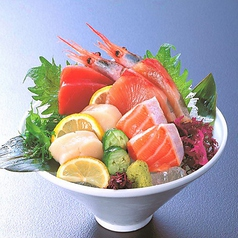 お寿司と旬の魚介 魚々市 池田のおすすめ料理1