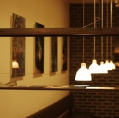 SUNDAY CAFE ART RESTAURANTの雰囲気3