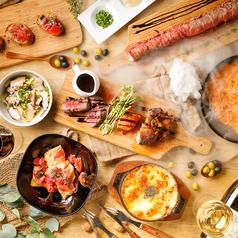 イタリアン&肉バル GB ジービー 立川店のおすすめ料理1