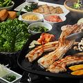 アスナル金山ビアガーデン by Kumsan seoulのおすすめ料理1