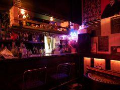 DJ Bar double ディー ジェー バー ダブル