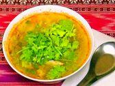 プラトゥータイのおすすめ料理2