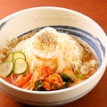 料理メニュー写真冷麺