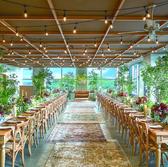 20階【No.20(ナンバートゥエンティ)】~大会場~ ■着席時:160名様 立食時:250名様 ワンフロア貸切可能! ■充実設備のワンフロアを貸切。木や緑が多く潤いのある会場です。目的に合わせて自由にセッティングできるからどんな用途にも柔軟に対応できます。企業宴会の実績あり!ご要望などお問い合わせください!