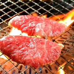 和牛焼肉専門店 牛肉の高橋のおすすめ料理1