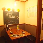 【教室】黒板に誕生日メッセージも書けちゃいます♪
