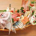 郷土大衆居酒屋 金八 三宮 本店のおすすめ料理1