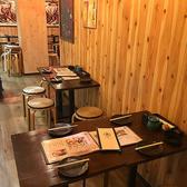 藁焼き小屋 た藁や たわらや 和泉府中店の雰囲気3