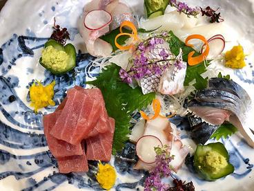 京 旬彩 さぶちゃんのおすすめ料理1