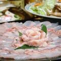 料理メニュー写真鯨のハリハリ鍋(2人前~承ります)