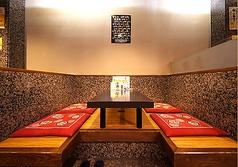 大鯛寿司本店の雰囲気1