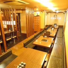 藤喜丸 茅場町新川店の雰囲気1