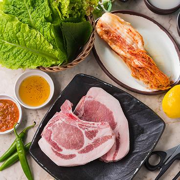 豚ちんかん トンチンカン 横浜駅西口店のおすすめ料理1