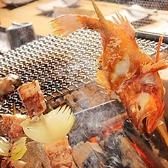 炉端焼き 燻銀のおすすめ料理2