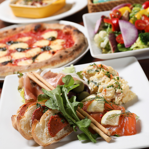 イタリア食堂 IL SOLE VIVACE