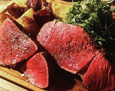 肉肉肉プラン 飲み放題付き ¥5500税込    新年会におすすめ